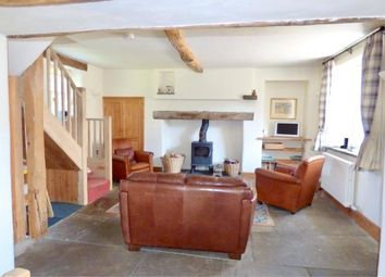 Thumbnail 3 bedroom semi-detached house for sale in Beckwellnot, Main Street, Dent, Sedbergh