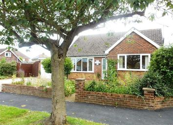 Thumbnail 3 bed bungalow for sale in Orchard Drive, Burton-Upon-Stather, Scunthorpe