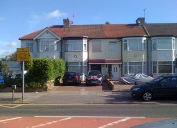 Thumbnail 3 bed terraced house to rent in Carterhatch Lane, Enfield