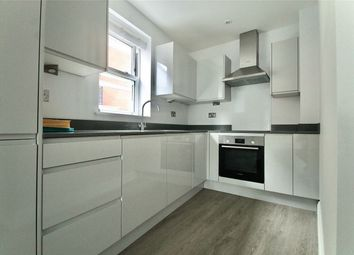 Thumbnail 1 bed flat for sale in Greenhill Way, Harrow-On-The-Hill, Harrow