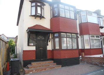 Thumbnail 1 bedroom terraced house to rent in St Dunstan's Road, London, South Norwood