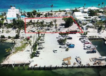 Thumbnail Land for sale in Queen's Highway Hope Town, The Bahamas