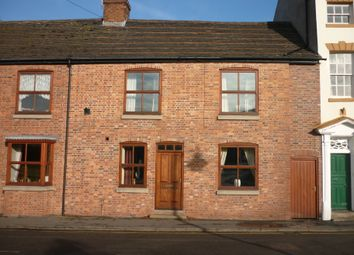 Thumbnail 3 bed terraced house to rent in Long Street, Atherstone
