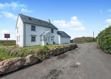 Thumbnail 4 bedroom detached house for sale in Penzance, Cornwall, Uk