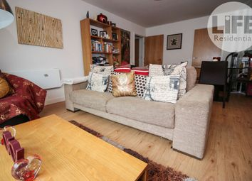 Thumbnail 2 bed flat to rent in Amiot House, Heritage Avenue, Beaufort Park, London