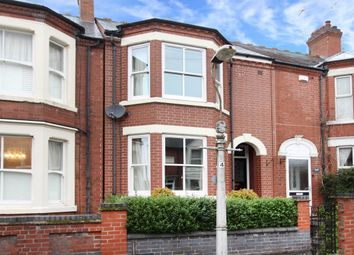 Thumbnail 4 bed detached house for sale in Cromwell Road, Rugby