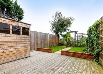 Thumbnail 2 bed terraced house to rent in Huntingfield Road, Putney