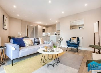 Thumbnail 2 bedroom flat for sale in The Arc, Adastra House, 401-405 Nether Street, Finchley, London