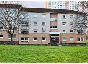Thumbnail 3 bed flat for sale in St. Mungo Avenue, Glasgow