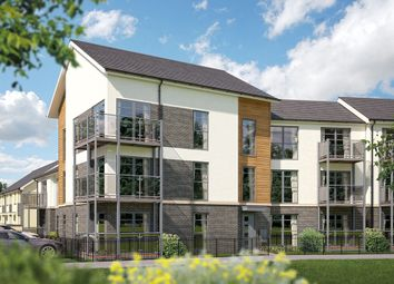 "Thumbnail 1 bed flat for sale in ""Wagtail House"" at Mansell Road, Patchway, Bristol"