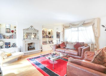 Thumbnail 3 bedroom town house to rent in Robert Close, Maida Vale W9,