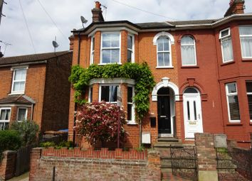 Thumbnail 4 bed property for sale in Grove Lane, Ipswich