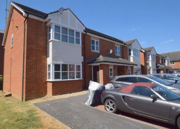 Thumbnail 2 bedroom property for sale in Wooton Court, New Bradwell, Milton Keynes