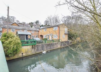 1 bed terraced house to rent in Grange Court, Porthill, Hertford SG14