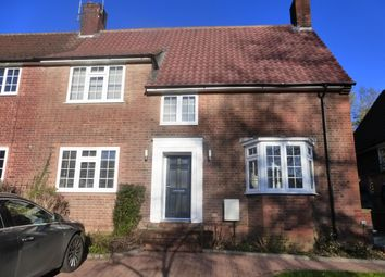 Thumbnail 2 bed flat to rent in Brockswood Lane, Welwyn Garden City