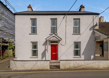 Thumbnail 4 bed semi-detached house for sale in St. Marys Road, Braunton, Devon