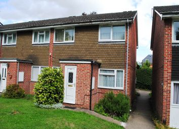 Thumbnail 2 bed flat to rent in Redfield Court, Newbury, Berkshire