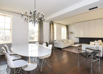 Thumbnail 3 bedroom flat to rent in South Lodge, St Johns Wood NW8,