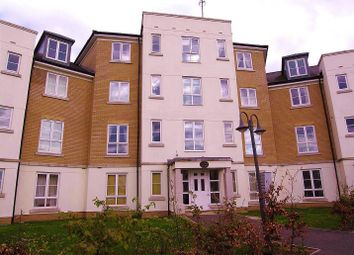 Thumbnail Flat for sale in Tudor Way, Knaphill, Woking