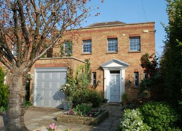 Thumbnail 4 bed detached house for sale in Douai Grove, Hampton
