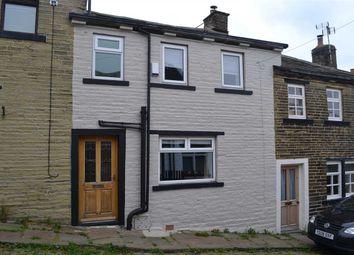 Thumbnail 2 bedroom terraced house for sale in Havelock Street, Thornton, Bradford