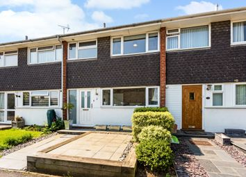 Thumbnail 3 bed terraced house for sale in Orchard Close, St. Andrews Road