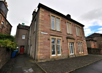 Thumbnail 1 bed flat for sale in Church Street, Alloa