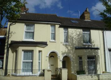 Thumbnail 3 bed property to rent in Marshall Street, Folkestone