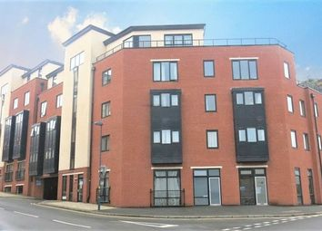 Thumbnail 1 bedroom flat for sale in Kings Court, Clement St, Birmingham City Centre