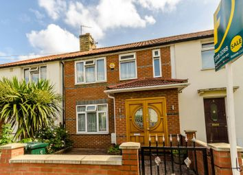 Thumbnail 3 bed terraced house for sale in Kilmington Road, Barnes