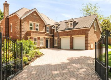 Thumbnail 6 bed detached house for sale in Larkfield House, Windlesham, Surrey