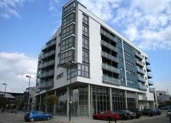 Thumbnail 2 bed flat to rent in Lower Twelfth Street, Milton Keynes