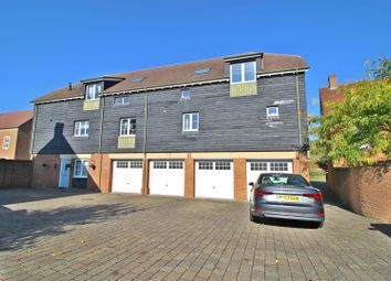 Thumbnail 2 bed flat for sale in Stonehenge Road, Wichelstowe, Swindon