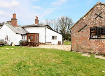 Thumbnail 2 bed detached house for sale in Penwood, Highclere, Newbury