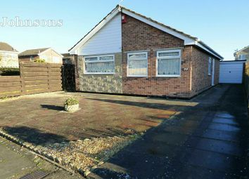Thumbnail 2 bed detached bungalow for sale in Tatenhill Gardens, Cantley, Doncaster.