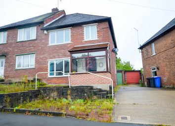 Thumbnail 3 bed semi-detached house for sale in Richmond Park Crescent, Sheffield