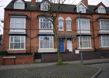 Thumbnail 4 bed shared accommodation to rent in Charleville Road, Birmingham, West Midlands