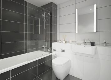 Thumbnail 1 bed flat for sale in Norfolk Street, Liverpool