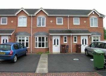 Thumbnail 3 bed town house to rent in Oldfield Close, Ossett