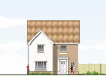 Thumbnail 4 bedroom property for sale in Halesworth, Suffolk