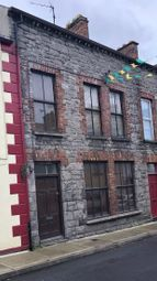 Thumbnail 3 bed terraced house for sale in 15 West Port, Townparks, Ballyshannon, Ballyshannon, Donegal