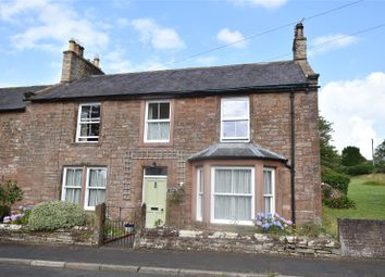 Thumbnail 4 bed semi-detached house for sale in Prospect Place, Gelt Road, Brampton, Cumbria