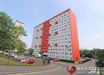 Thumbnail 2 bed flat for sale in Camberley, Beaconview Road, West Bromwich