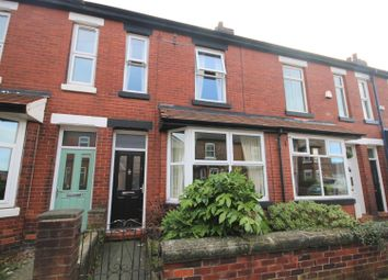 3 bed terraced house for sale in Granville Street, Eccles, Manchester M30