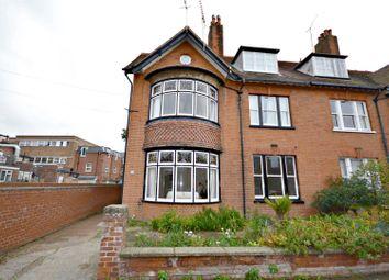 Thumbnail 2 bedroom flat for sale in Stanley Road, Felixstowe