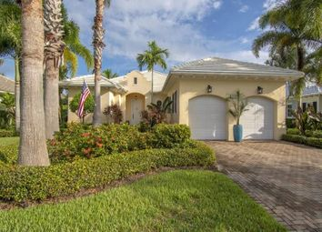 Thumbnail 3 bed property for sale in 2849 Saint Barts Square, Vero Beach, Florida, United States Of America
