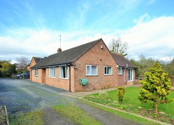 Thumbnail 3 bed detached bungalow for sale in Cross Street, Tenbury Wells