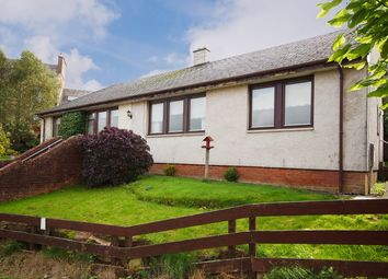 Thumbnail 3 bed semi-detached bungalow for sale in Barr Street, Galston