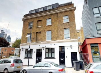 Thumbnail 2 bed flat for sale in Scarborough Street, London