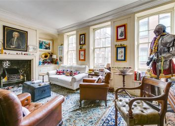 Thumbnail 4 bed terraced house for sale in Folgate Street, London